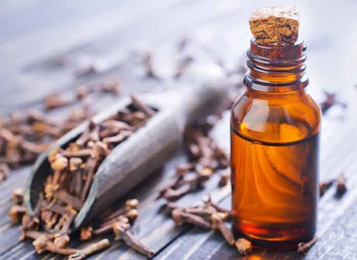 How to use clove oil to get rid of dust mites